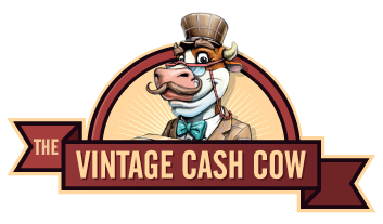 Vintage Cash Cow