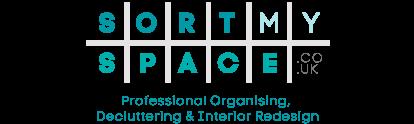 SortMySpace Logo