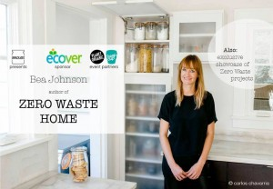 Bea Johnson Zero Waste Talk