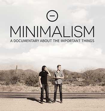 UK Screening: Minimalism