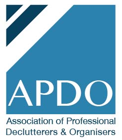APDO Association of Professional Declutterers & Organisers
