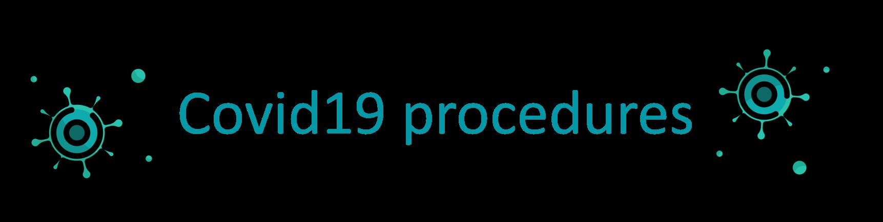 Covid19: SortMySpace's procedures for Coronavirus